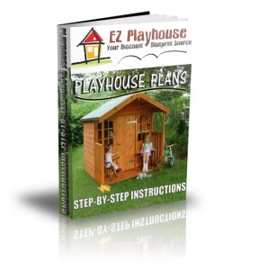 Plans For Playhouse